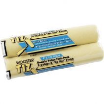 Wooster R730 9 Tiz 1/8 Nap Roller Cover, Package Of 30